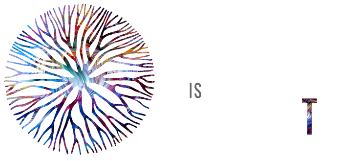 Diversity is Beauty Logo