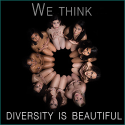 The Diversity is Beauty Project